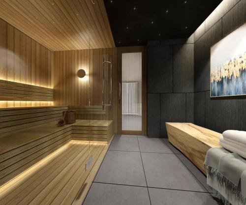 Sauna-re